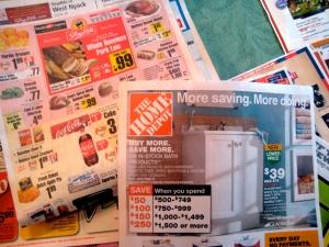 Weekly Sales Flyer