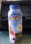 Stonyfield Strawberry Yogurt Drink